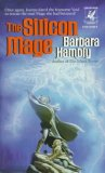 Barbara Hambly The Windrose Chronicles: The Silent Tower, The Silicone Mage, Dog Wizard, Stranger at the Wedding