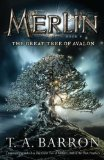book review t.a. barron the great tree of avalon 1 child of the dark prophecy