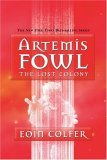 lost colony artemis fowl