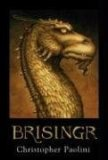 Christopher Paolini Inheritance: 1. Eragon 2. Eldest 3. Brisingr