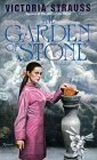 Victoria Strauss book reviews 1. The Arm of the Stone 2. The Garden of the Stone