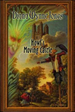 diana wynne jones howl's castle howl's moving castle review