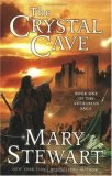 Mary Stewart Merlin 1. The Crystal Cave 2. The Hollow Hills 3. The Last Enchantment 4. The Wicked Day