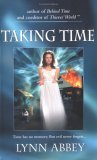 book review fantasy literature Lynn Abbey Orion's Children Emma Merrigan Out of Time Behind Time Taking Time Down Time