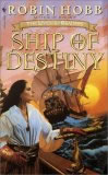 ship of destiny robin hobb