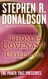 book review Stephen R. Donaldson The Chronicles of Thomas Covenant the Unbeliever The Power that Preserves