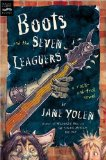 Boots and the Seven Leaguers: A Rock-and-Troll Novel Jane Yolen