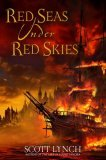 Best Book of 2007 FanLit review Red Seas Under Red Skies Scott Lynch