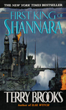 Terry Brooks First King of Shannara