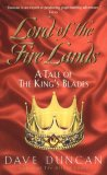 Dave Duncan Tales of the King's Blades: The Gilded Chain, Lord of the Fire Lands, Sky of Swords