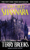 Terry Brooks The Sword of Shannara, The Elfstones of Shannara, THe Wishsong of Shannara