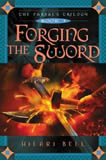 Hilari Bell Farsala Trilogy fantasy book reviews young adult 1. Fall Of A Kingdom (Flame) 2. Rise of a Hero 3. Forging the Sword
