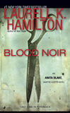 book review Laurell K Hamilton Obsidian Butterfly, Narcissus in Chains, Cerulean Sins, Incubus Dreams, Micah, Danse Macabre, The Harlequin 16. Blood Noir 17. Skin Trade
