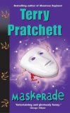 book review Terry Pratchett Discworld Maskerade