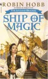 liveship traders ship of magic