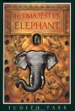 book review Judith Tarr His Majesty's Elephant