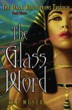 fantasy book reviews Kai Meyer Dark Reflections: 1. The Water Mirror 2. The Stone Light 3. The Glass Word