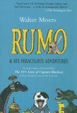 Walter Moers Zamonia: Captain Bluebear, Rumo, The City of Dreaming Books, A Wild Ride Through the Night, The Alchemist's Apprentice