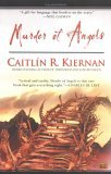 book review Caitlín R. Kiernan Silk Murder of Angels
