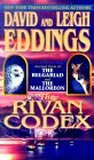 David Eddings Belgarath the Sorcerer, Polgara the Sorceress, David and Leigh Eddings The Rivan Codex