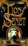 Jennifer Fallon Second Sons Trilogy: Lion Senet, Eye of the Labyrinth, Lord of the Shadows