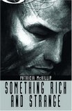 book review Patricia McKillip  Somethign Rich and Strange