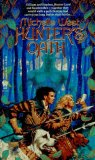 Michelle Sagara West The Sacred Hunt: 1. Hunter's Oath 2. Hunter's Death