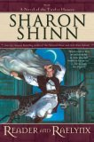 book review Sharon Shinn Twelve Houses: 1.  Mystic and Rider 2. The Thirteenth House 3. Dark Moon Defender 4. Reader and Raelynx 5. Fortune and Fate