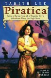 book review tanith lee piratica being a daring tale of a girl's adventure upon the high sea