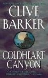 book review Clive Barker Cold Heart Canyon