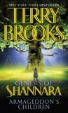 The Genesis of Shannara: Armageddon's Children, The Elves of Cintra