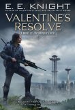 book review Valentine's Resolve E.E. Knight Best of 2007