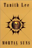 book review tanith lee mortal suns