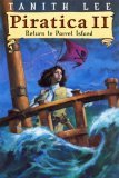 book review tanith lee piratica return to parrot island