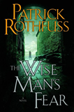 Patrick Rothfuss The Wise Man's Fear