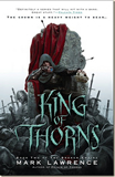 Mark Lawrence The Broken Empire 2. King of Thorns