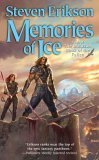 book review Steven Erikson Malazan Memories of Ice
