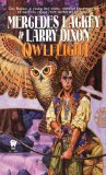 Mercedes Lackey Darian's Tale: Owl's Flight, Owl Sight, Owl Knight with Larry Dixon