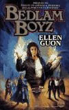Mercedes Lackey Ellen Guon Rosemary Edghill Belam's Bard review Knight of Ghosts and Shadows, Summoned to Tourney, Bedlam Boys