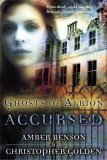 Amber Benson Christopher Golden Ghosts of Albion review Astray AccursedInitiation Witchery