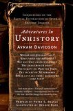 Avram Davidson Adventure in Unhistory