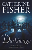 young adult fantasy book reviews Catherine Fisher Darkhenge