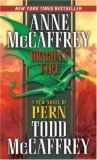 book review Anne McCaffrey Dragonriders of Pern Dragon's Fire