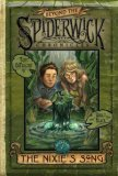 children's fantasy book reviews Beyond Spiderwick The Nixie's Song