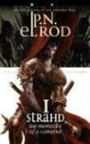 P.N. Elrod I, Strahd Ravenloft The Memoirs of a Vampire 2. The War against Azalin