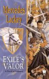 Mercedes Lackey Valdemar: Exile's Honor, Exile's Valor, Arrows of The Queen, Arrow's Flight, Arrow's Fall