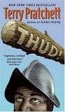 book review Terry Pratchett Discworld Thud!