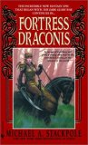 book review Michael Stackpole Dragoncrown War Cycle: 1. The Dark Glory War 2. Fortress Draconis 3. When Dragons Rage 4. Grand Crusade