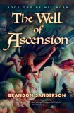 Best Book of 2007 FanLit review The Well of Ascension Brandon Sanderson