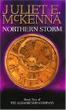 book review Juliet McKenna The Aldabreshin Compass Southern Fire, Northern Storm, Western Shore, Eastern Tide